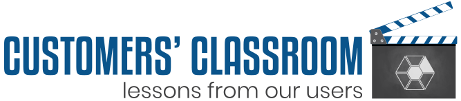 Introducing Customers' Classroom: Lessons from Our Users