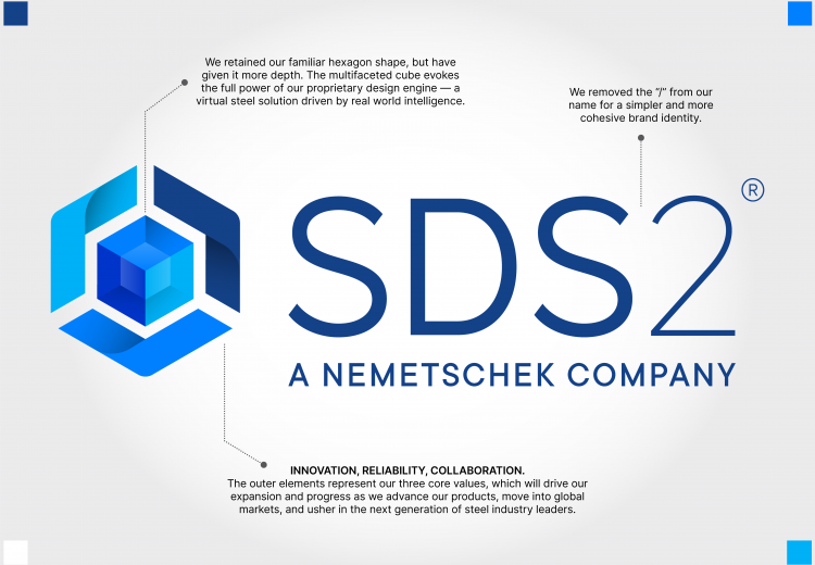 SDS2 New Logo